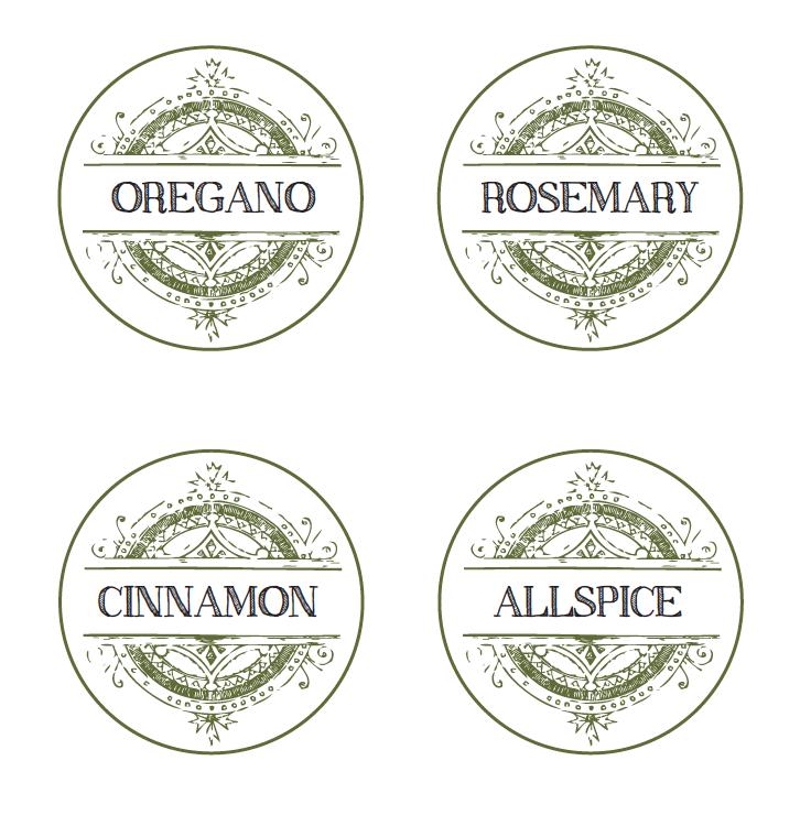 amazing mason jar sticker label template free template 2018