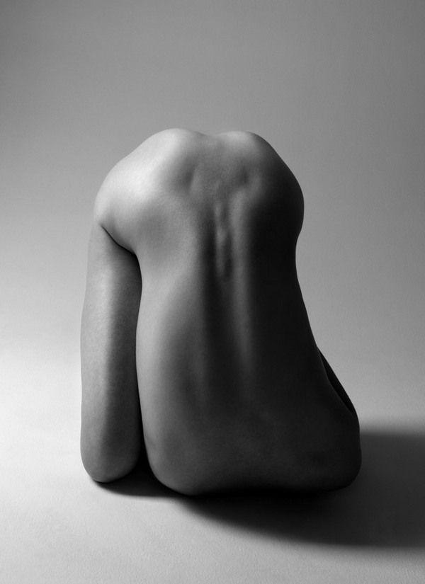Fotografiando la estética del cuerpo humano | Honestidad, La actitud ...