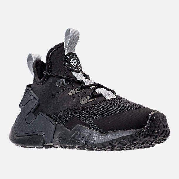 b9f34080386 Nike Boys  Grade School Huarache Drift Casual Shoes