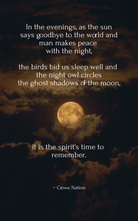 ...it's the spirit's time to remember | Inspirational ...