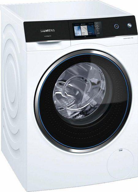 Waschmaschine avantgarde WM14U940EU, 10 kg, 1400 U/Min