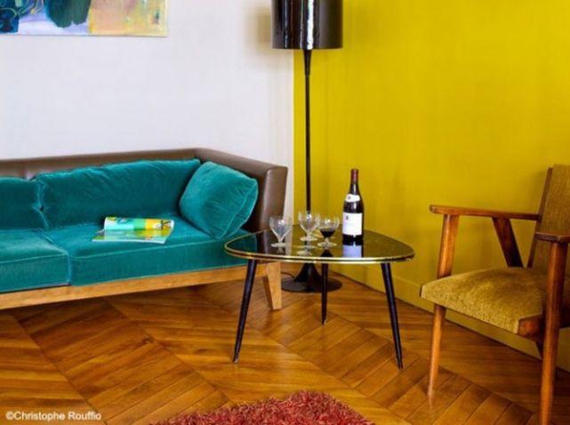 petit salon d couvrez toutes nos id es pour une d co au top elle d coration peinture. Black Bedroom Furniture Sets. Home Design Ideas