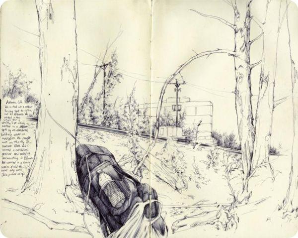 Pat Perry sketchbook_14