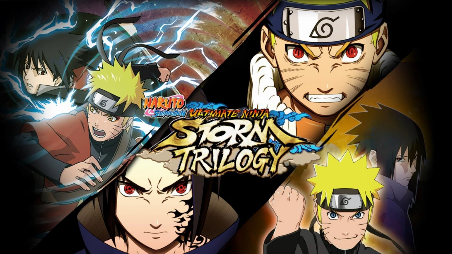 Nintendo Everything Naruto shippuden, Anime, Naruto