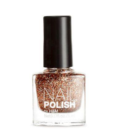 H&M Nail polish 5,90 лв.