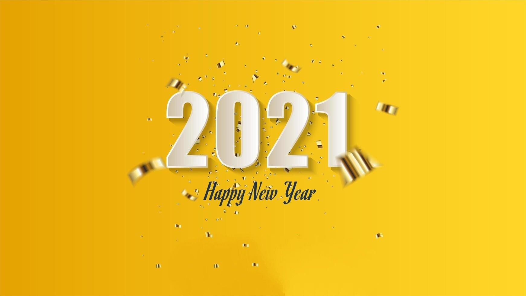 Happy New Year 2021 Wishes New Year Images Free For Everyone Happy New Year Images New Year Images Happy New