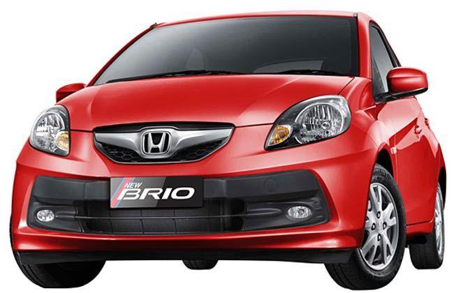 Harga Honda Brio Satya Bandung Dan Jawa Barat Harga Dan Program Penjualan Tidak Mengikat Honda Brio Honda Honda Jazz