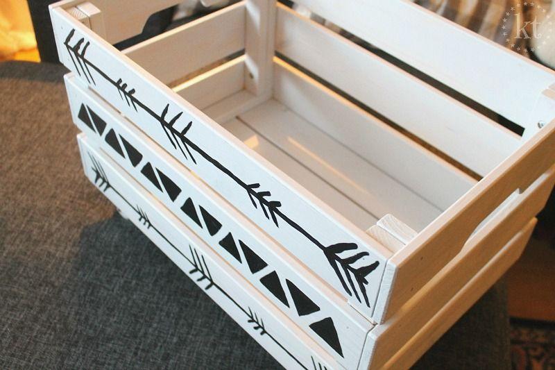 diy ikea knagglig hack ikea ideen kinderzimmer kinder zimmer und diy m bel. Black Bedroom Furniture Sets. Home Design Ideas