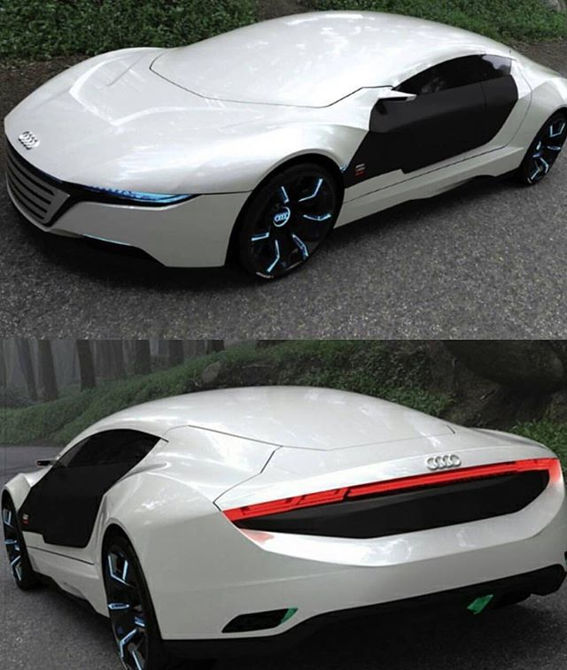 Audi R9 concept Yay or Nay? Follow @vedettluxury for more by Unknown