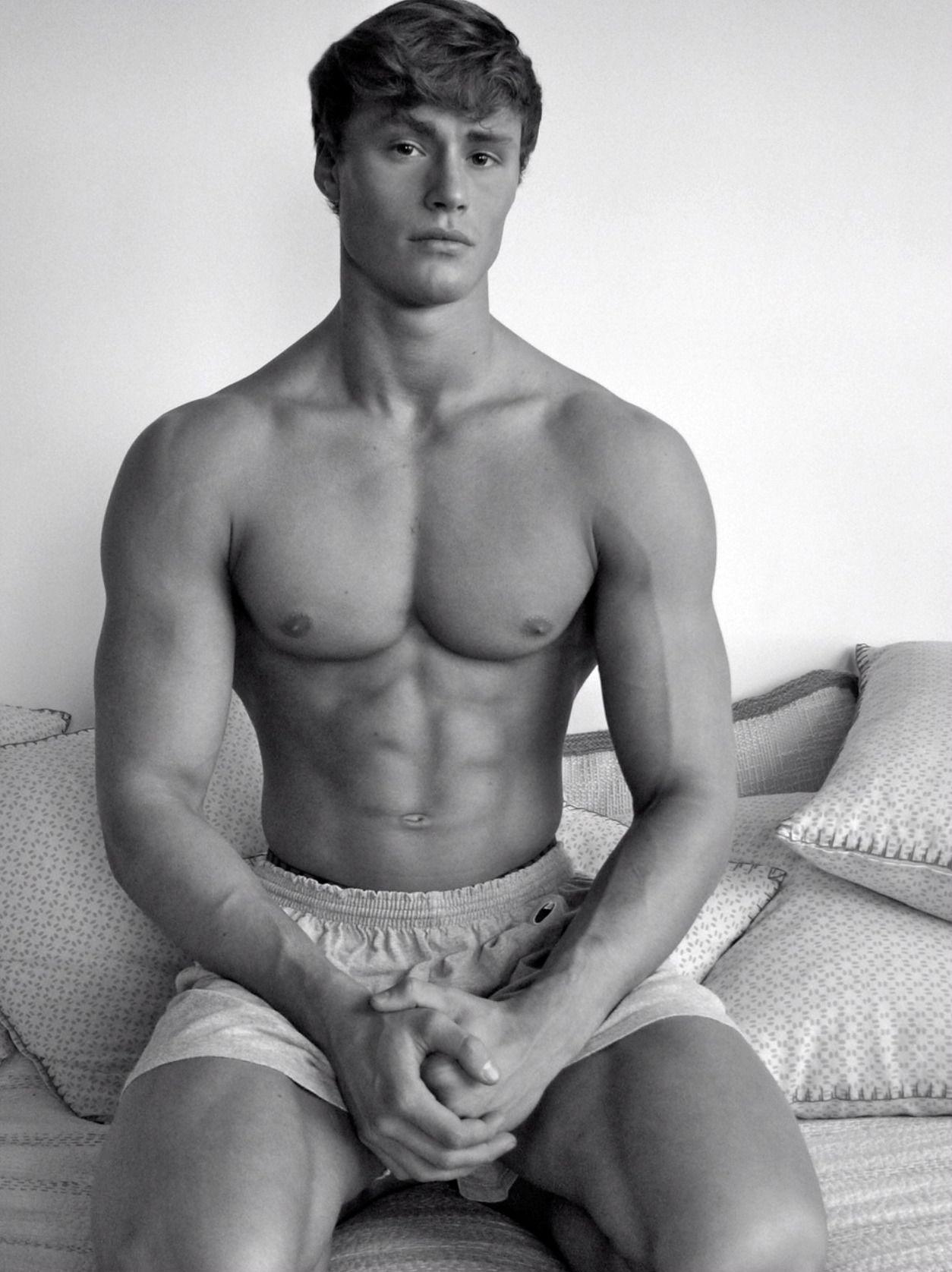 David Laid | Beautiful Males VI | Pinterest | Male