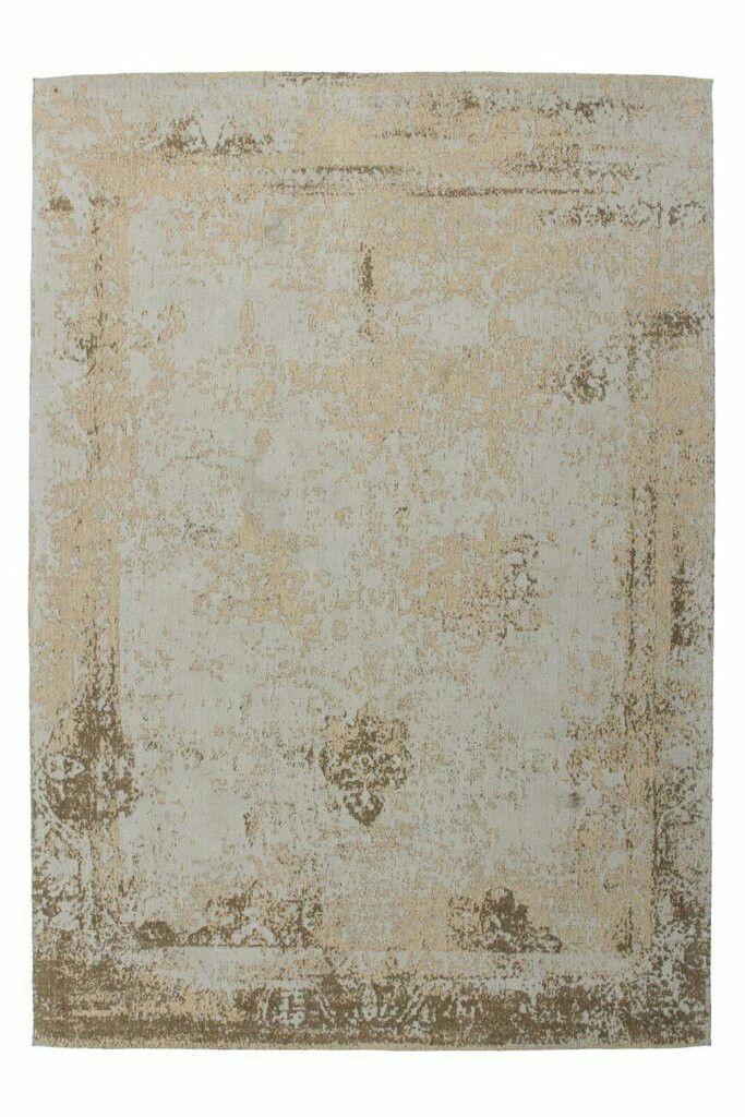 Vintage Teppich mit schönen Ornamenten #teppich #teppich-flor - wohnideen und lifestyle
