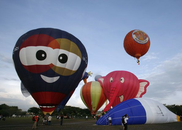 balonismo - Pesquisa Google