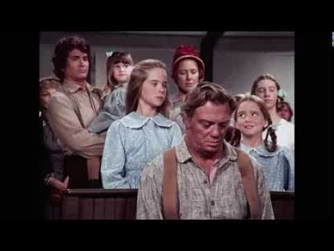 Little House on the Prairie Season 1 Episode 11 is 'The
