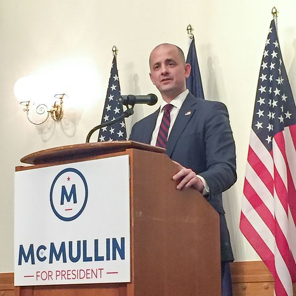Why I intend to vote for Evan McMullin tomorrow
