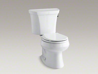 Toto Drake Two Piece Elongated Dual Flush 1 6 And 0 8 Gpf Toilet For 10 Inch Rough In In Cotton White In 2019 Toilet Modern Toilet Toto Toilet