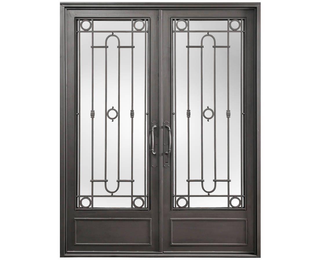 encontr las mejores ideas e inspiracin para el hogar puerta de entrada de hierro por