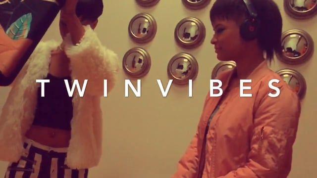 T W I N V I B E S - Jas & Ness - Designer DJs