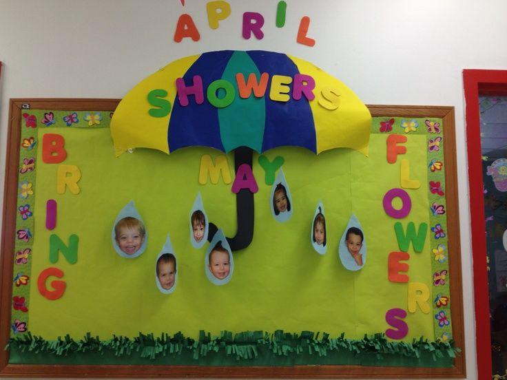 Infant Classroom Ideas : Infant room bulletin board ideas toddler