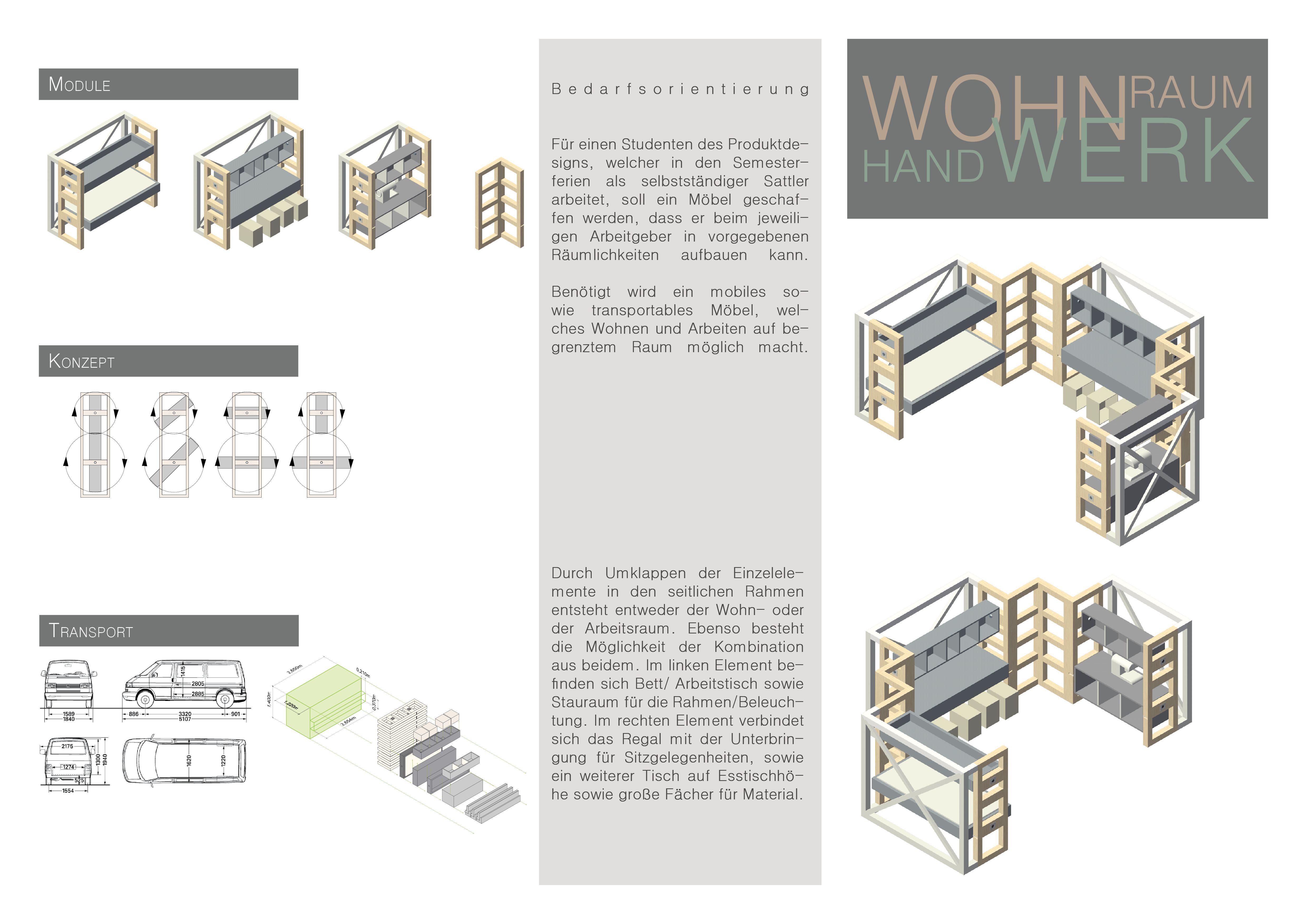 entwurf innenarchitektur ba3 fh d sseldorf pbsa pbsa entw rfe pinterest. Black Bedroom Furniture Sets. Home Design Ideas