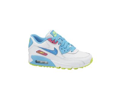 pretty nice 0e0f5 bc05a Nike Air Max 90 2007 Girls  Shoe