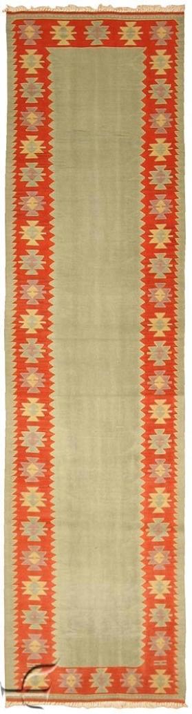 Turkish Rug - Ushak Kilim