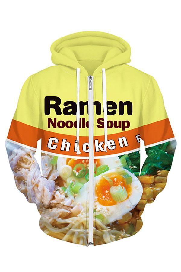717e46bf1096 Pinkqueen Sweatshirt Winter Zipper Men Women Unisex Panda Hoodies 3D Print Hoodie  Jacket Warm Jumper Tracksuit