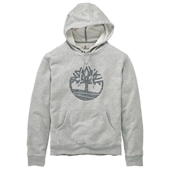 Men's Classic Tree Logo Hoodie | Compras