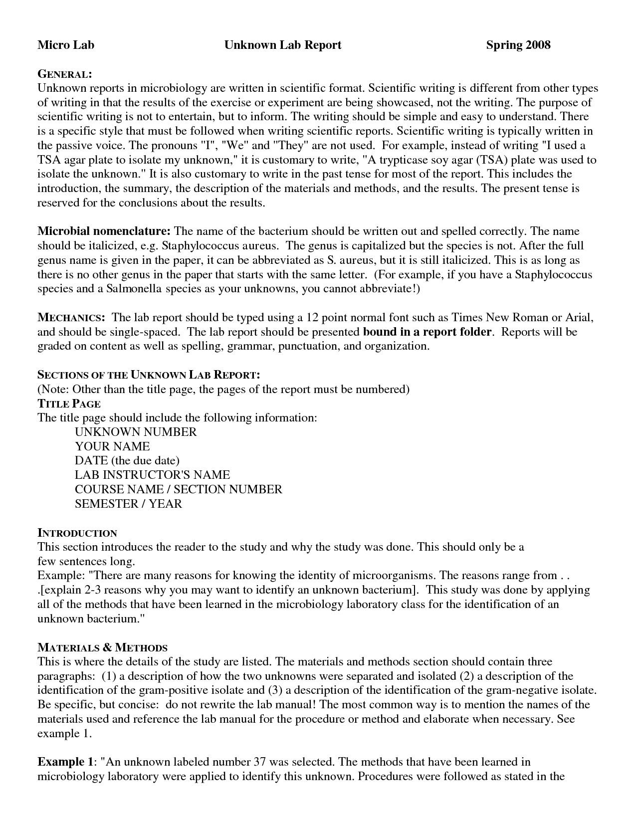 Poverty Essay Thesis  Example Of A Proposal Essay also Best Essays In English Microbiology Lab Reports Vita Bar S D  Microbiology  Reflective Essay English Class