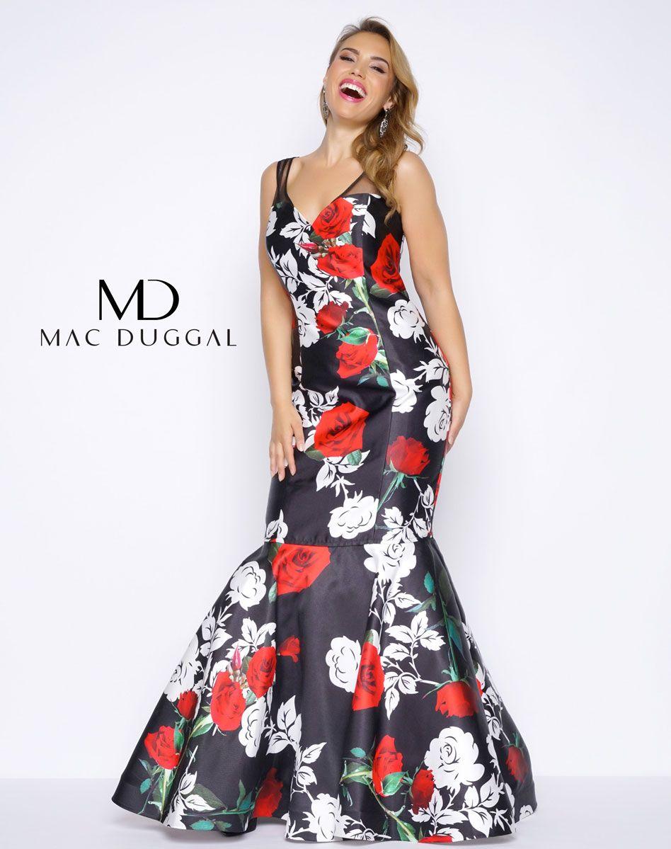 F mac duggal vow renewal dresses pinterest dresses