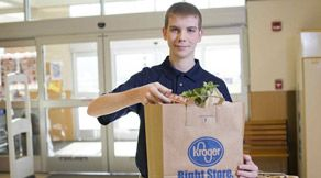 Kroger Bagger Job Description Example With Images Job