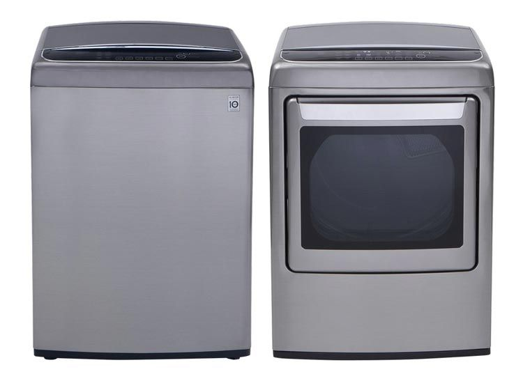 Best Matching Washer And Dryer Sets How To Clean Almost