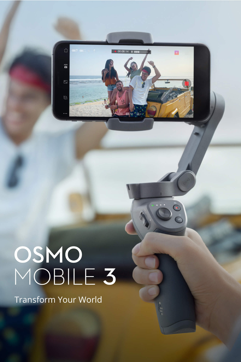 Pin by R. Philip Stevenson on Gadgets Dji osmo mobile