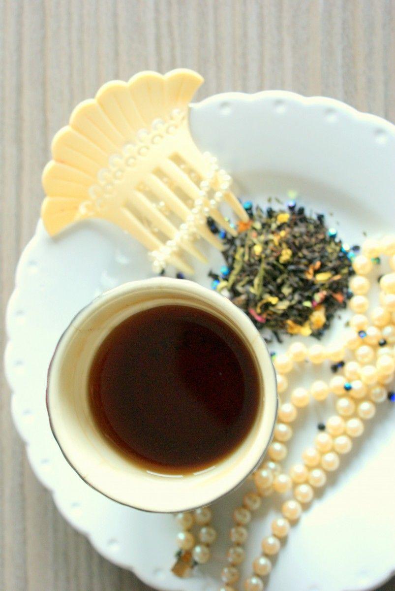 Le Chant des Sirènes - Lu Shan @cookiepistache - L'heure du Thé avec Cookie Pistache - TeaCookiePistache