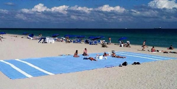 Costco Beach Towel
