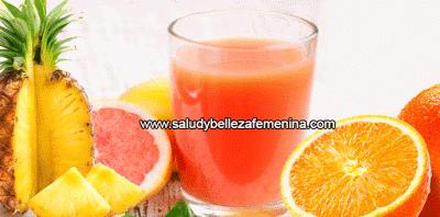 Bebida de rábano y zanahoria para mejorar circulación