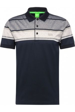 9344ccdf172 Hombre Polos - HUGO BOSS Polo de rayas slim fit en algodón puro: `Paule 5`