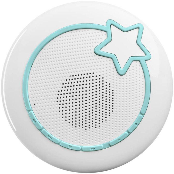 BABY STARS ROCK2SLEEP SnuMee Babyphone Music Box & MP3