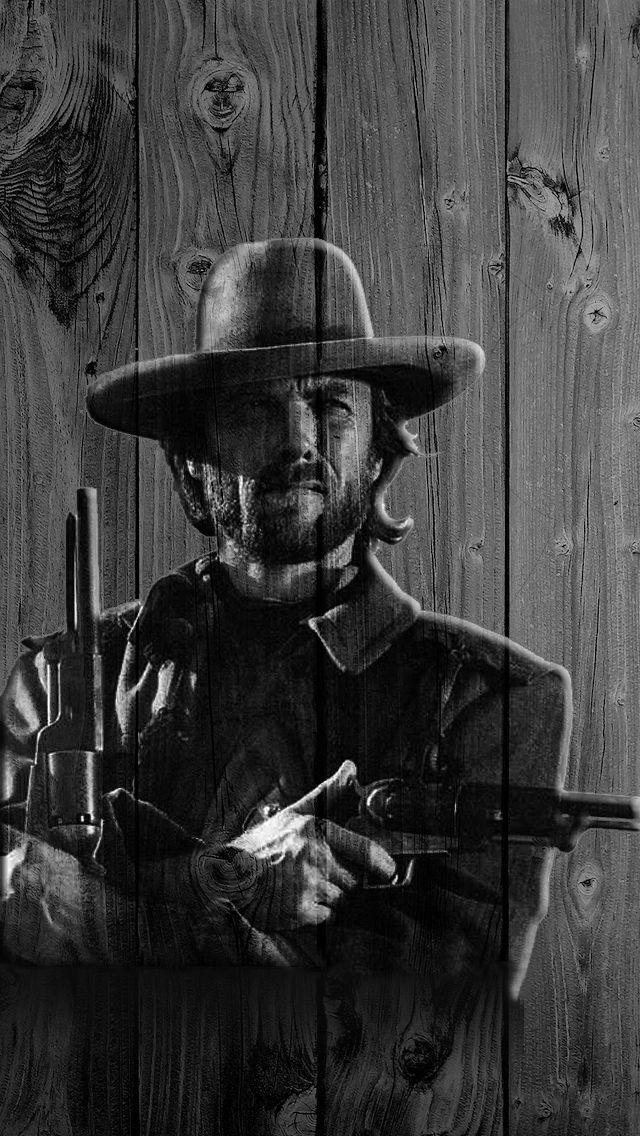 Clint Eastwood On Wood Wallpaper Clint Eastwood Wallpaper Clint Clint eastwood wallpaper hd
