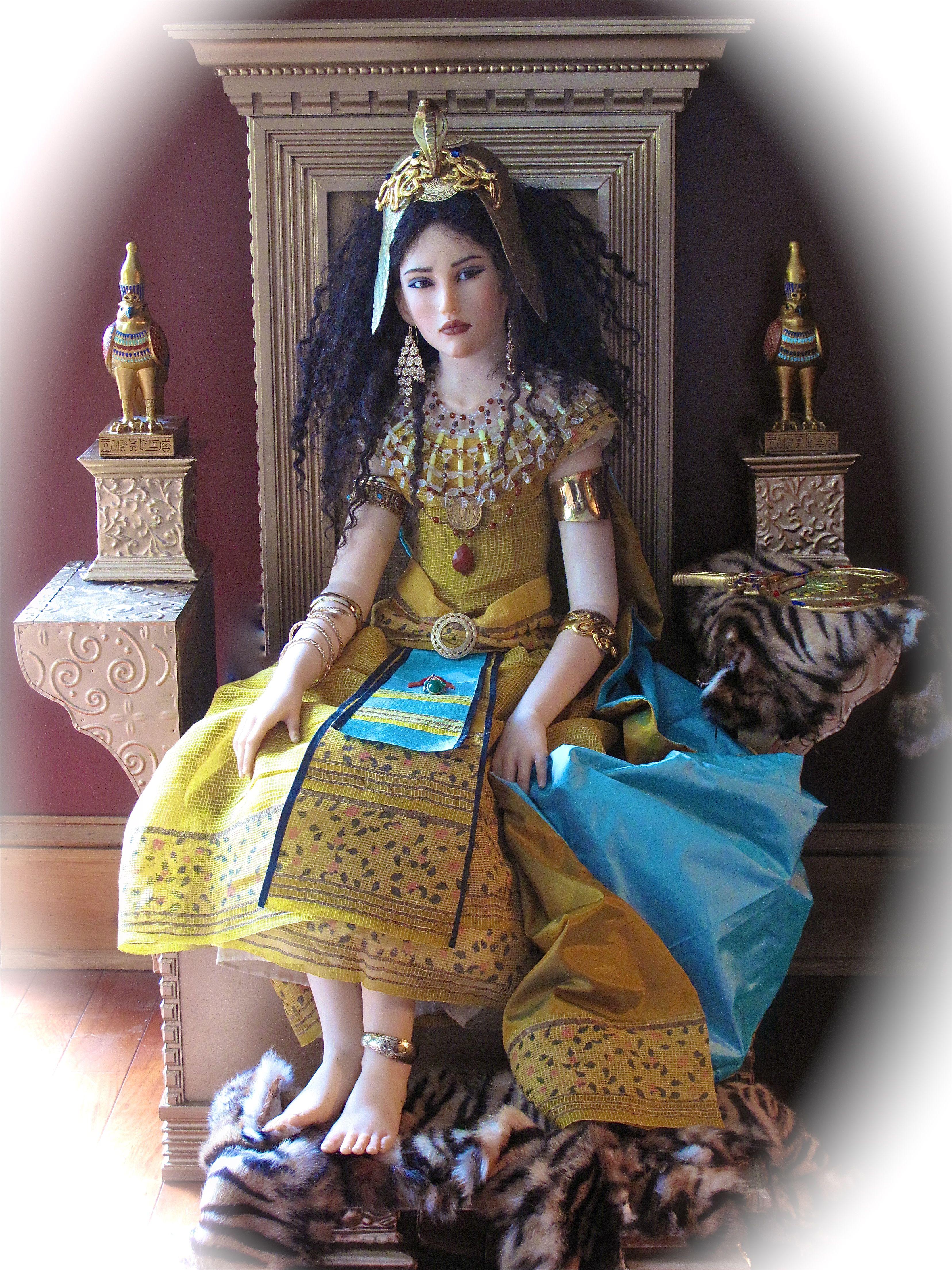 artist figure model doll