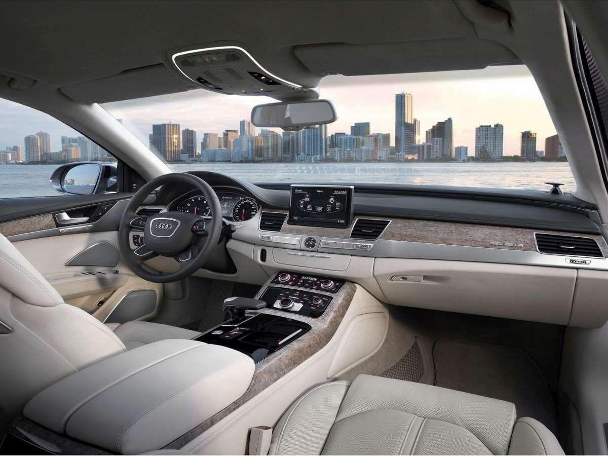 Audi a8 interior wallpaper http wallpaperzoo com audi a8