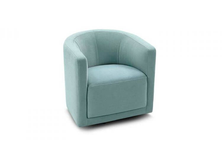 King Living Oliver Tub Chair | Armchairs | est living Design ...