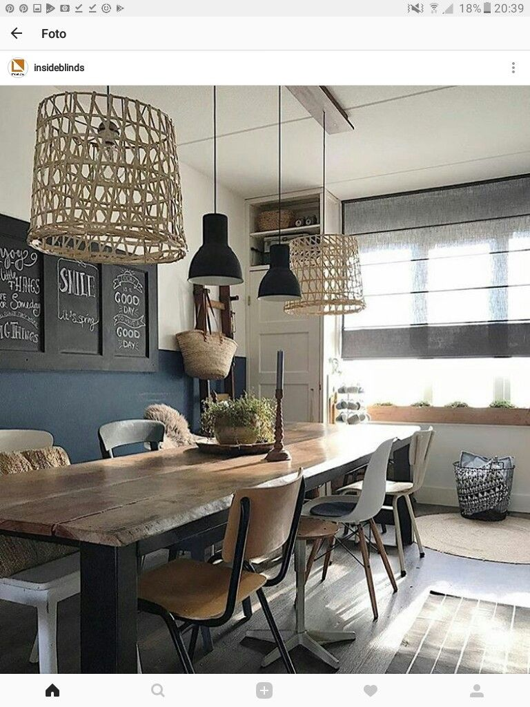 House Rules Home Lighting Mix Match Dining Area Neutral Room Kitchens Homes