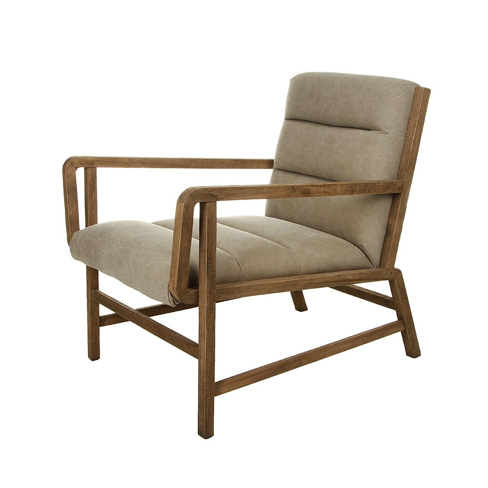 Stockholm Oak Armchair From Chehoma Modern Dining Chairs