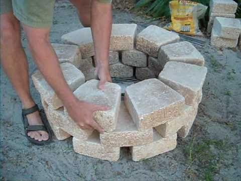 Best Diy Fire Pit Project Ideas Fire Pit Backyard Easy Fire Pit