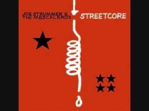 Joe Strummer The Mescaleros Ramshackle Day Parade 2003