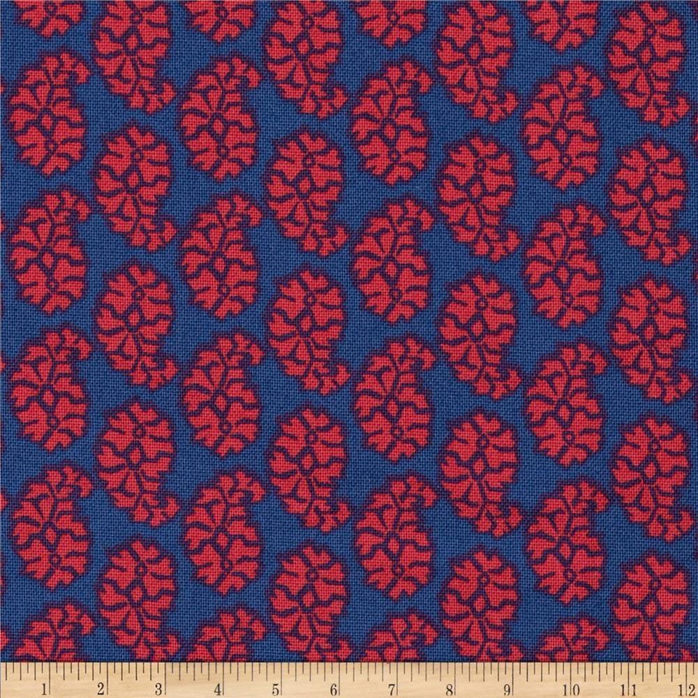 Paisley - Fabric.com