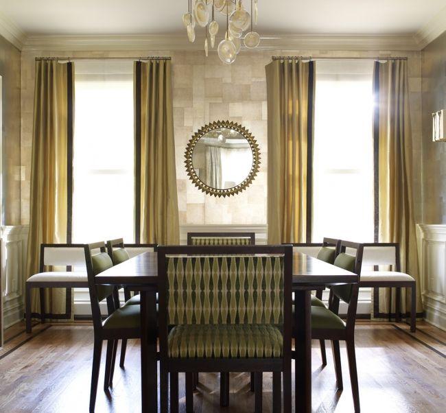 Bella Mancini Design - Dining Room