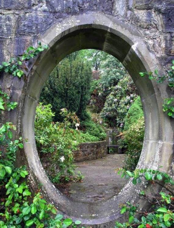 Garden Portal >> awesome!