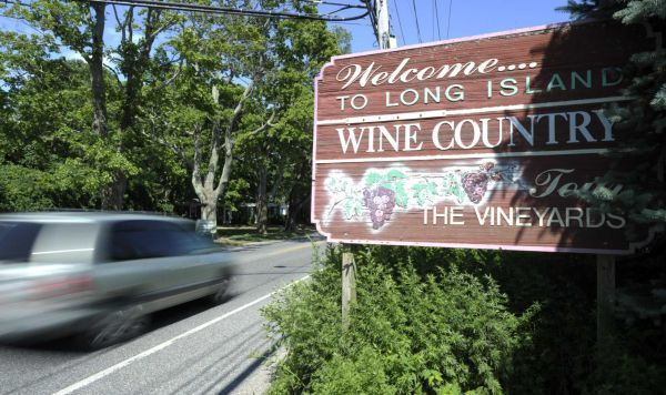 47 Things Only Long Islanders Would Understand Long Island Medium Long Island Wine Country