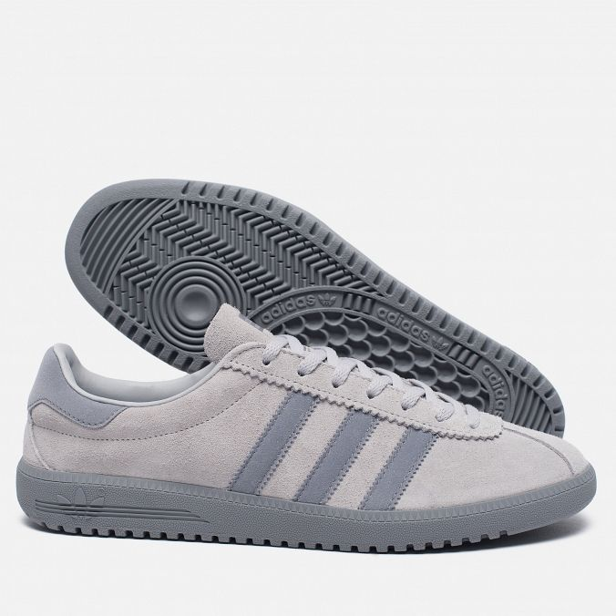 adidas Originals Bermuda Light Solid Grey. Article: BB5267. Year: 2016. Made
